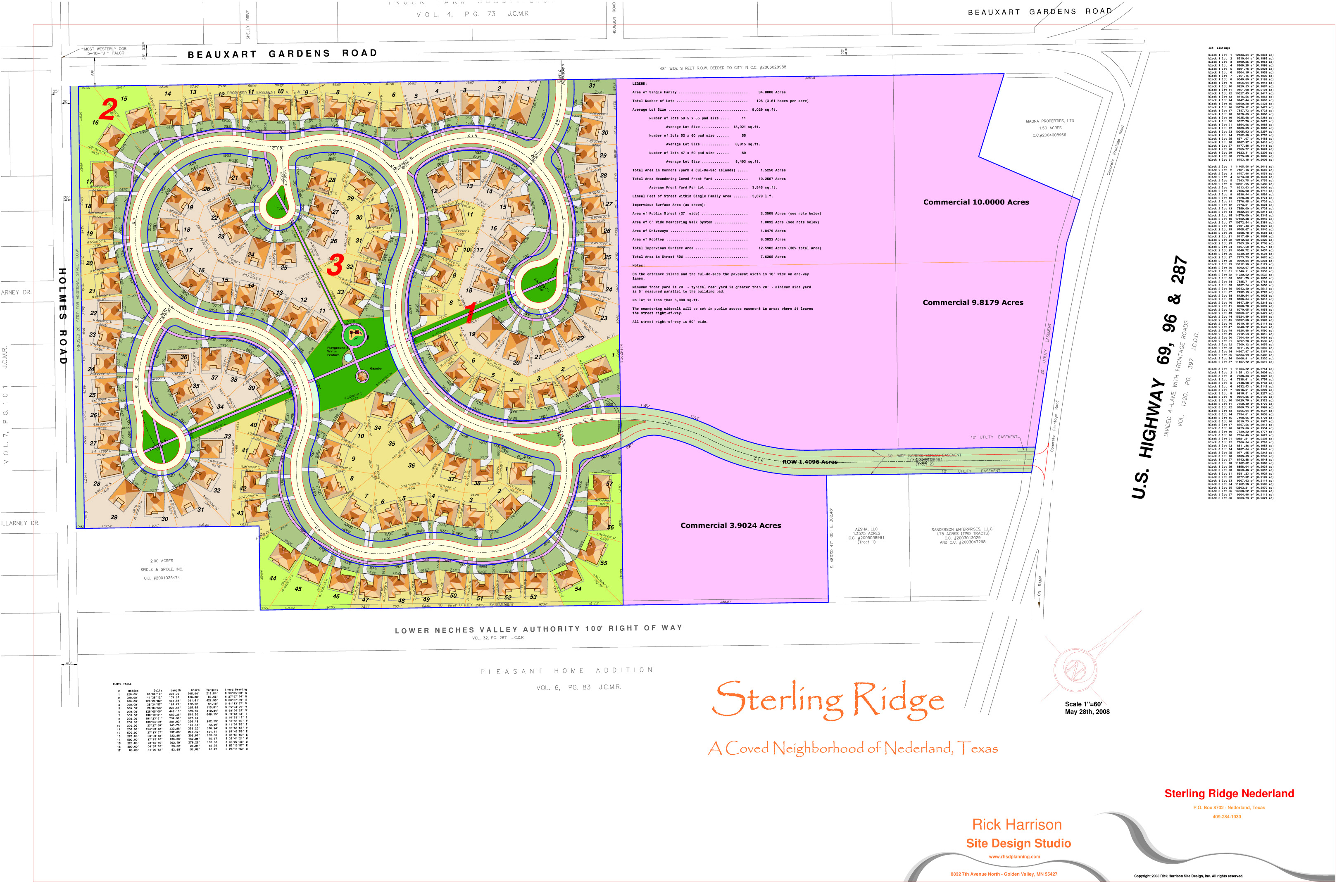 Sterling ridge cormier homes for Sterling plan