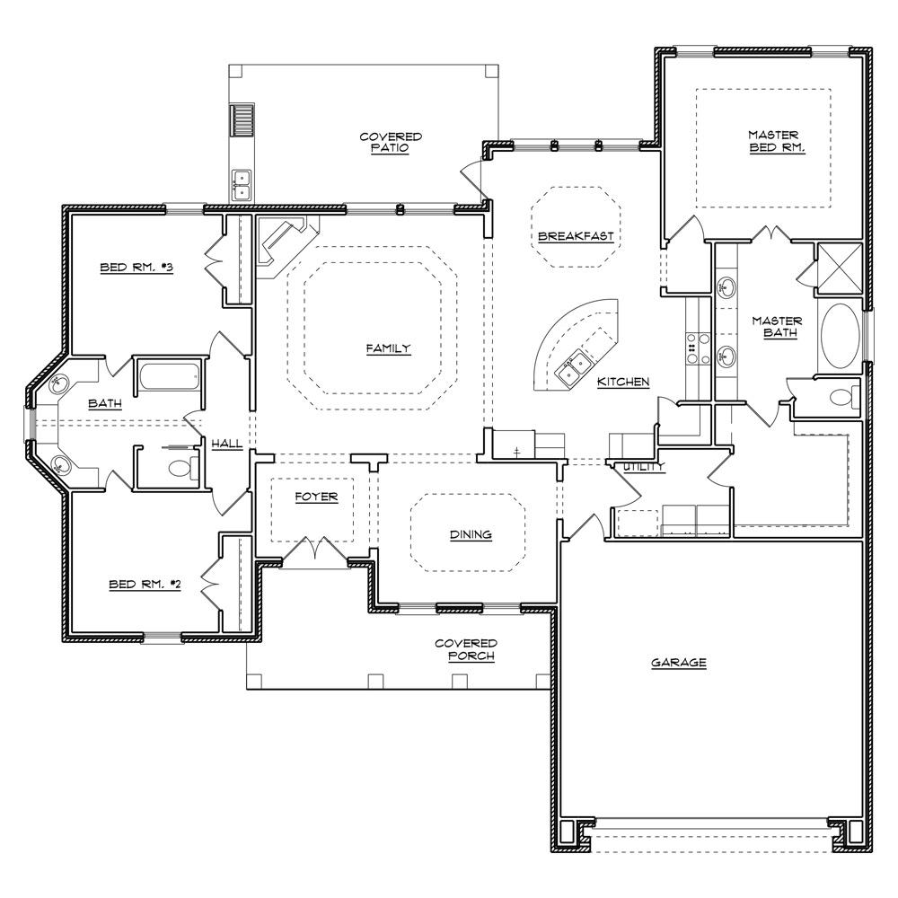 Cormier Homes Plans House Design Plans